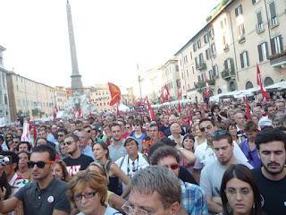 demo - A cidade eterna: Roma