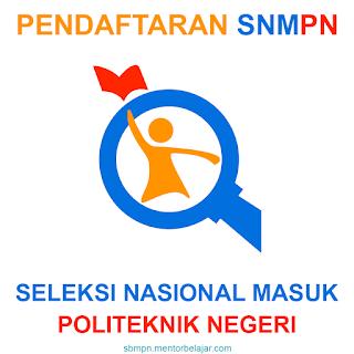 Cara Pendaftaran Online PMDK Politeknik Negeri Seluruh Indonesia