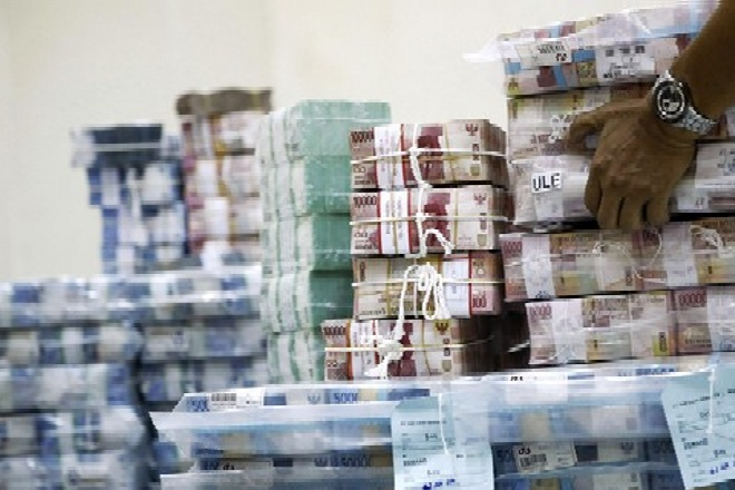 Pemerintah Beri Bantuan Rp2,4  Juta Demi Putar Ekonomi Pelaku Usaha Mikro