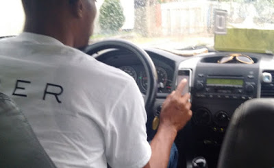 nigerian deportee jailed duping uber driver