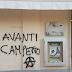 Giulianova, il corteo anarchico, la città imbrattata e le 48 ore di ultimatum degli ultras