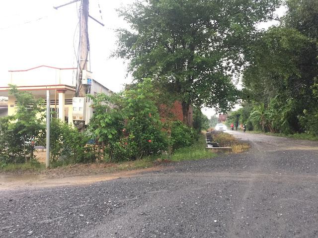 bán lỗ gấp lô đất sát sân bay Long Phước , Long THành, Đồng Nai 3,3 tr / 1 m2 , mua đất tặng nhà.