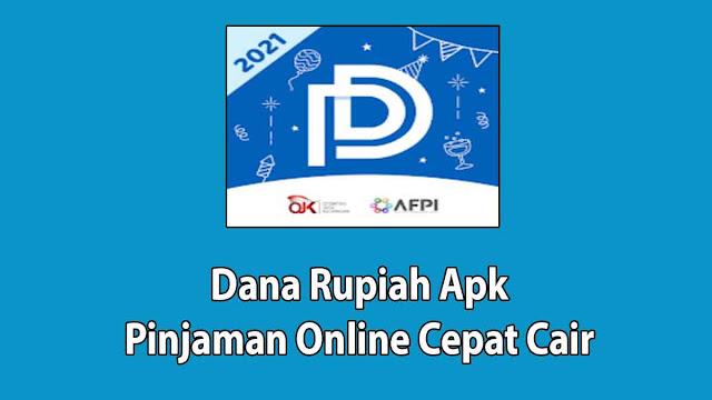 Dana Rupiah Apk