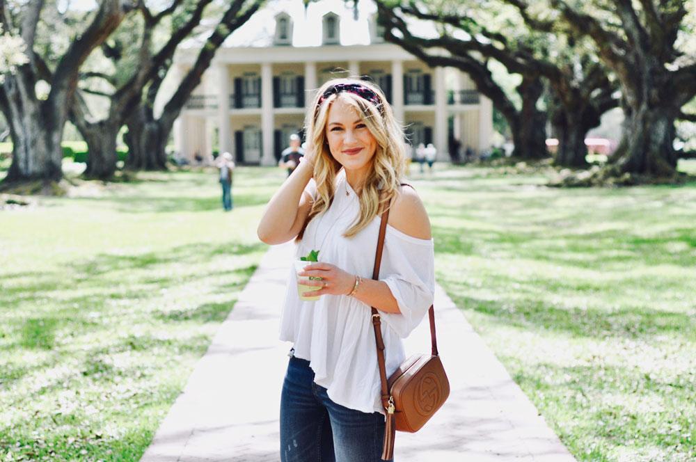 Amanda's OK 2018 Recap | New Orleans