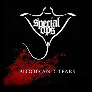 """Το βίντεο των Special Ops για το """"I Put A Spell On You"""" από το album """"Blood And Tears"""""""