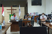 Kapolda Sulut Irjen Pol RZ Panca Putra Ajak Warga GMIM Bantu Kepolisian Jaga Kamtibmas