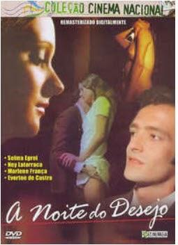 A Noite do Desejo (1973)