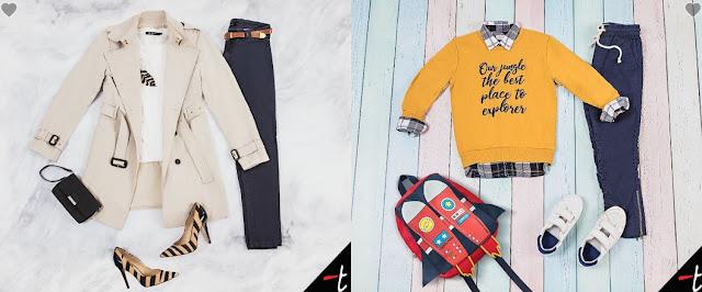 ropa de invierno topitop