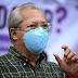 Malaysia belum, 32 negara isytihar darurat Covid-19, kata Annuar