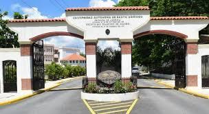 UASD anuncia retorno laboral el próximo lunes tras incendio