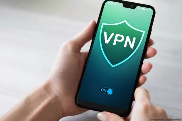How to use VPN on mobile?