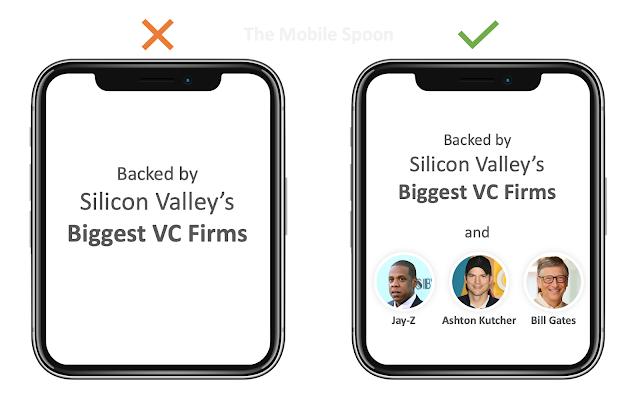 Hot Hand Fallacy - If Ashton Kutcher invested in this startup it must be good, right?