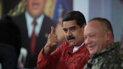 """el gobierno de Joe Biden rechazó un eventual contacto con Nicolás Maduro y lo calificó de """"dictador"""""""