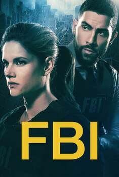 FBI 4ª Temporada Torrent - WEB-DL 720p/1080p Legendado