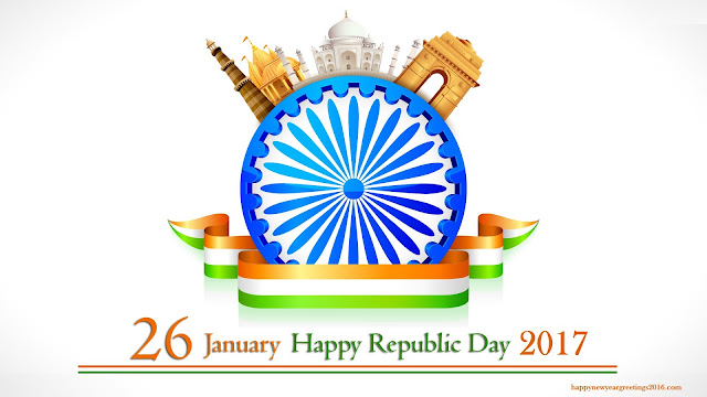 #26th January# Happy Republic Day Poems 2017 In English & Hindi