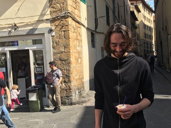 Gelateria della Passera, Via Toscanella 15 florence