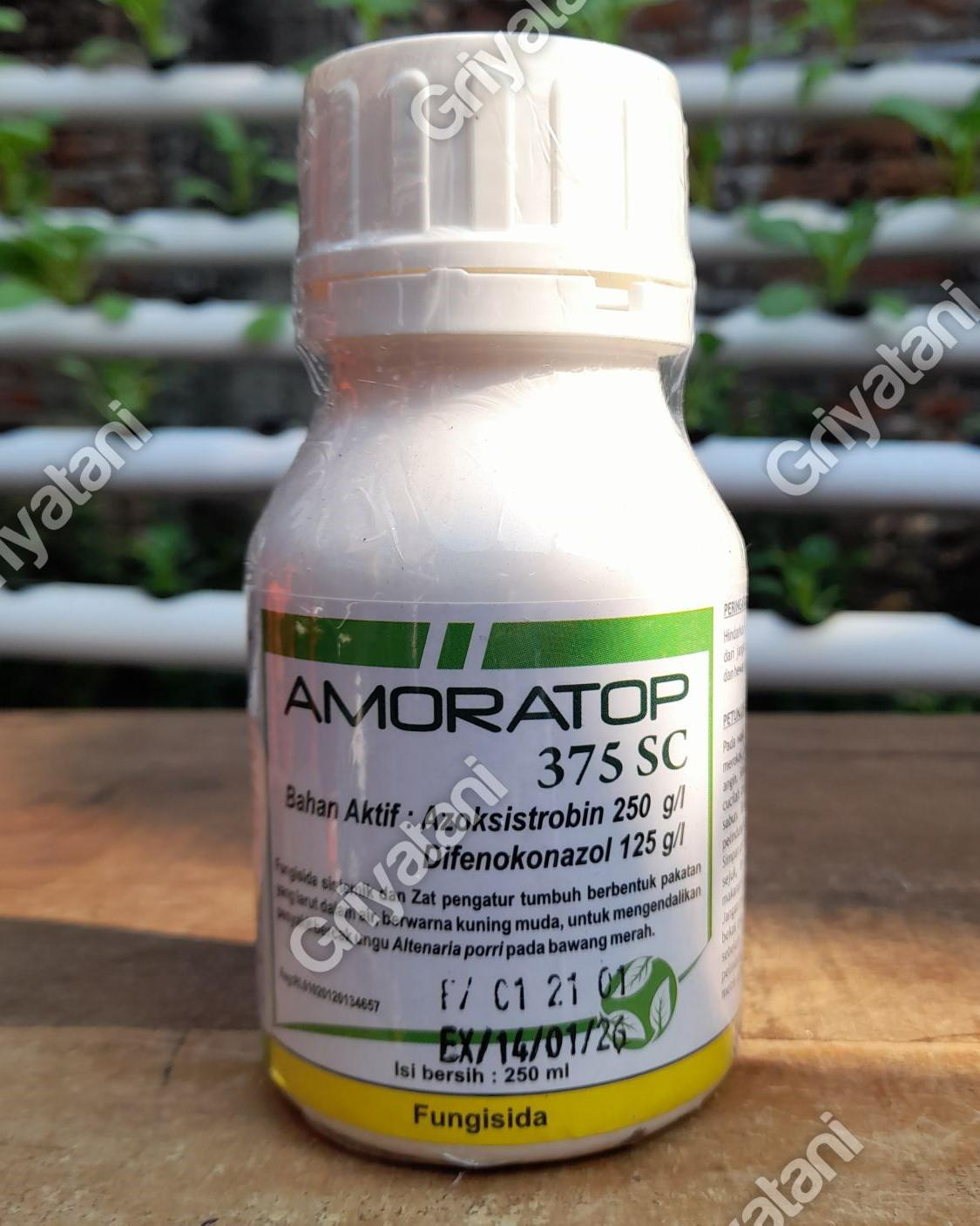 Amoratop 375 SC