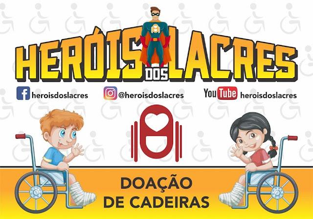 Onde e para quem doar cadeira de rodas ou cadeira de banho na Zona Leste de São Paulo.