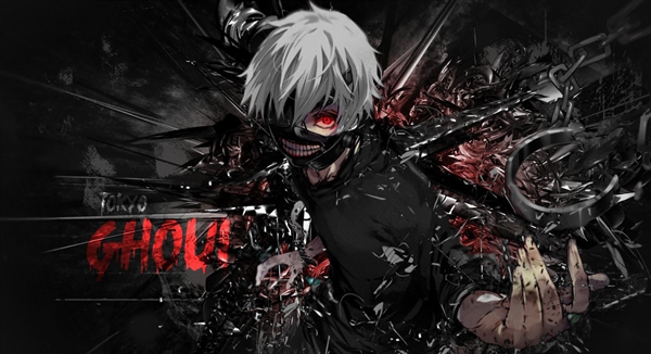 Tokyo Ghoul Root √A (Sem Censura) – Todos Episodios