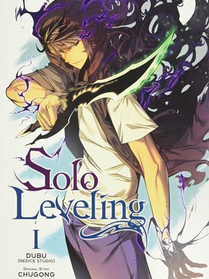 Solo Leveling, Vol. 1 Paperback