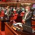El Senado aprueba reconocimientos póstumos para el Dr. Tirso Mejía Ricart y el locutor Willie Rodríguez