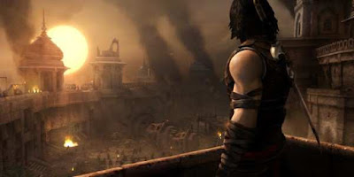 Prince of Persia: Revelations Screenshots 2