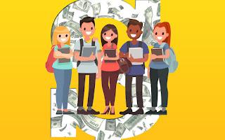 Jurus Ampuh dan Tips Menjalankan Bisnis Sampingan Bagi Mahasiswa
