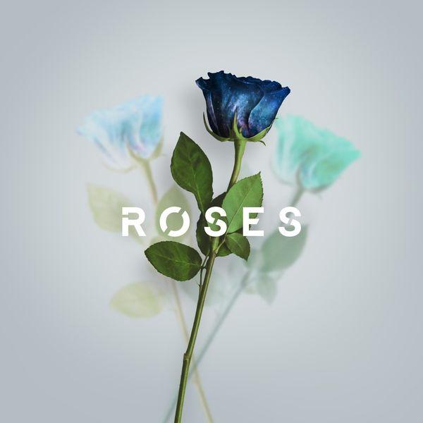 Matthew Parker – Roses (Feat.Sajan Nauriyal) (Single) 2021 (Exclusivo WC)
