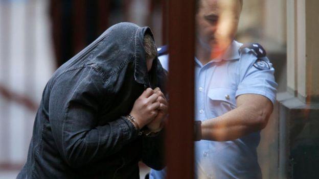 Man jailed for comedian's 'evil' killing