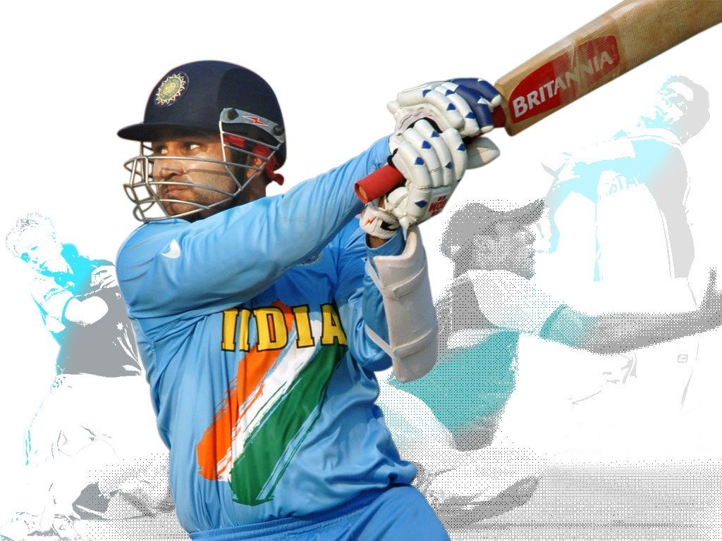 Sports Wallpaper Cricket