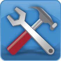 Driver Toolkit logo, icon and free download- Automatically Find Outdated Driver, Updater, Download and Install Tool
