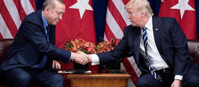 Η Τουρκία αποφυλάκισε τον Αμερικανό πάστορα Α.Μπράνσον με αντάλλαγμα τα F-35! - ΟΙ ΔΙΚΟΙ ΜΑΣ ΣΤΡΑΤΙΩΤΙΚΟΙ ??