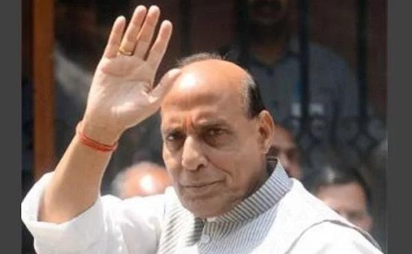 Jaipur, Dudu, Rajasthan, Home Minister, Rajnath Singh, Achievements, Modi Government, Vasundhara Raje, Ashok Parnami