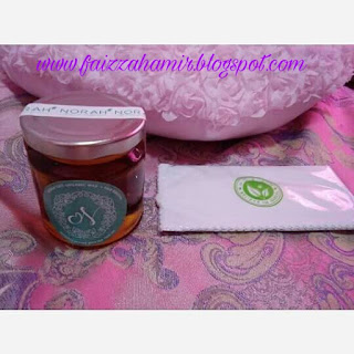 Jom Travel dengan Norah Cold Wax