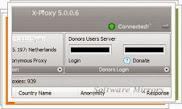 X-Proxy 5.3.0.4