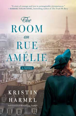 https://www.goodreads.com/book/show/35297316-the-room-on-rue-am-lie