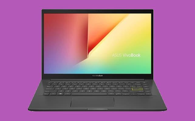ASUS VivoBook 14 K413JA-EB573T: análisis