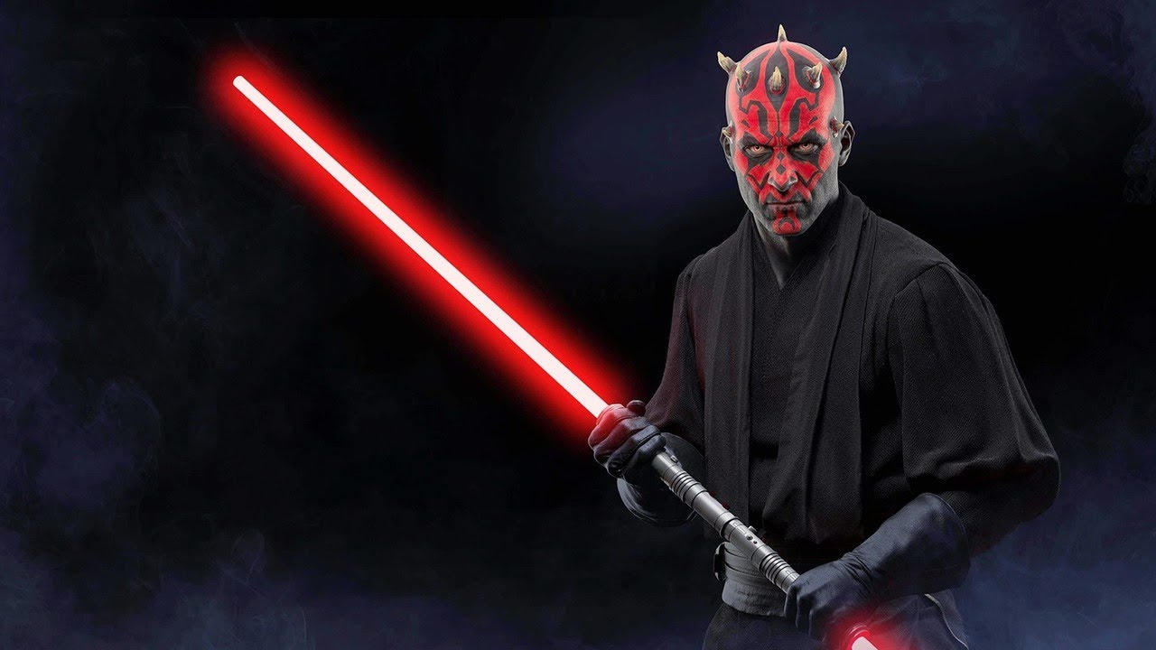 Darth Maul in Star Wars Battlefront 2: best cards and tips