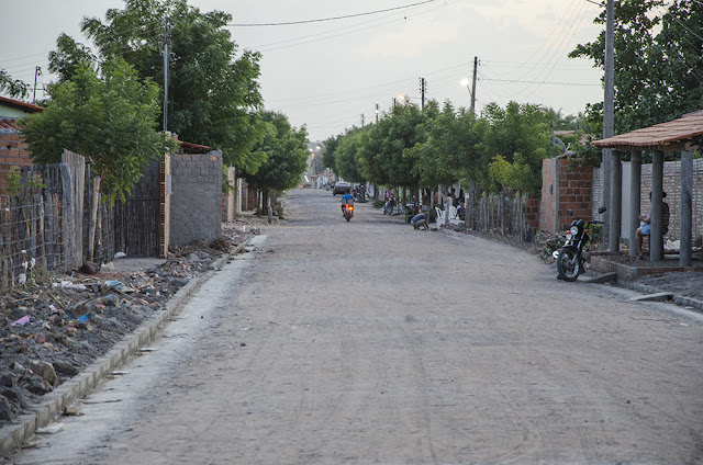 Prefeitura de Cocal investe R$ 1 milhão em pavimentação de bairros - Imagem 3