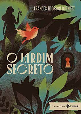 O jardim secreto PDF