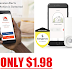 Kangaroo Home Security Motion Sensor With App Alerts Only $1.98 - Amazon Prime Member Deal