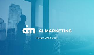 AI Marketing là gì ? Hướng dẫn đăng ký Ai Marketing nhận 50$ để chạy thử