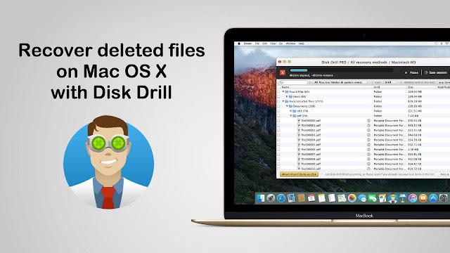 DiskDrill Pro Enterprise