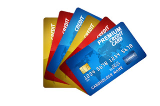 Types of credit card   Types of credit card company
