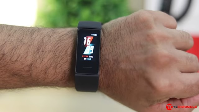 Redmi Smartband 2020 Review | Is it the best at this pricepoint?