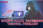 Kumpulan Script Hack Facebook Via Termux Terbaru 2021