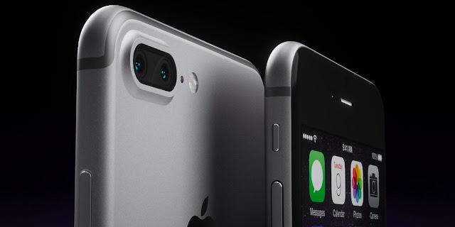 ساعات قليلة قبل إطلاق أقوى هاتف لشركة أبل آيفون 7