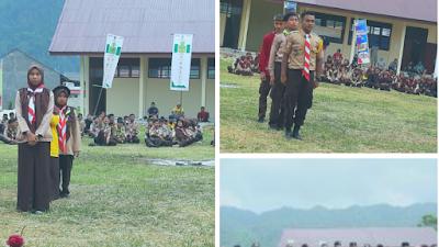 Saka Bhakti Husada Padang Panjang Toreh Prestasi di PERTIDA SBH Se-Sumatera Barat