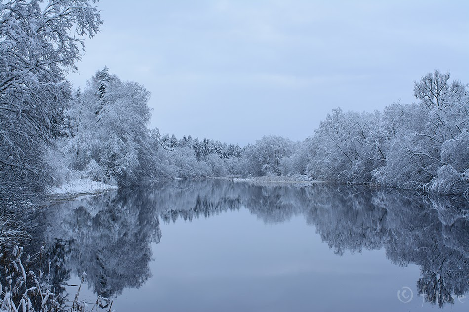 Jägala jõgi, River Jägala