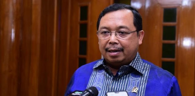 Direksi Dan Komisaris Pertamina Titipan, Herman Khaeron: Enggak Perlu Dipersoalkan